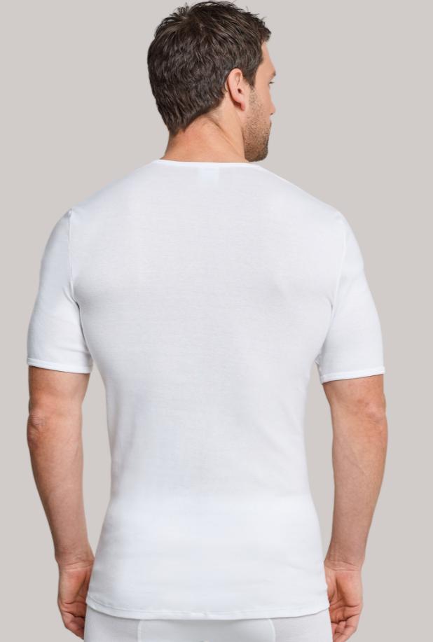 Schiesser Original Feinripp t-shirt, ronde hals